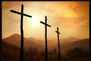 Gratitude for the Cross