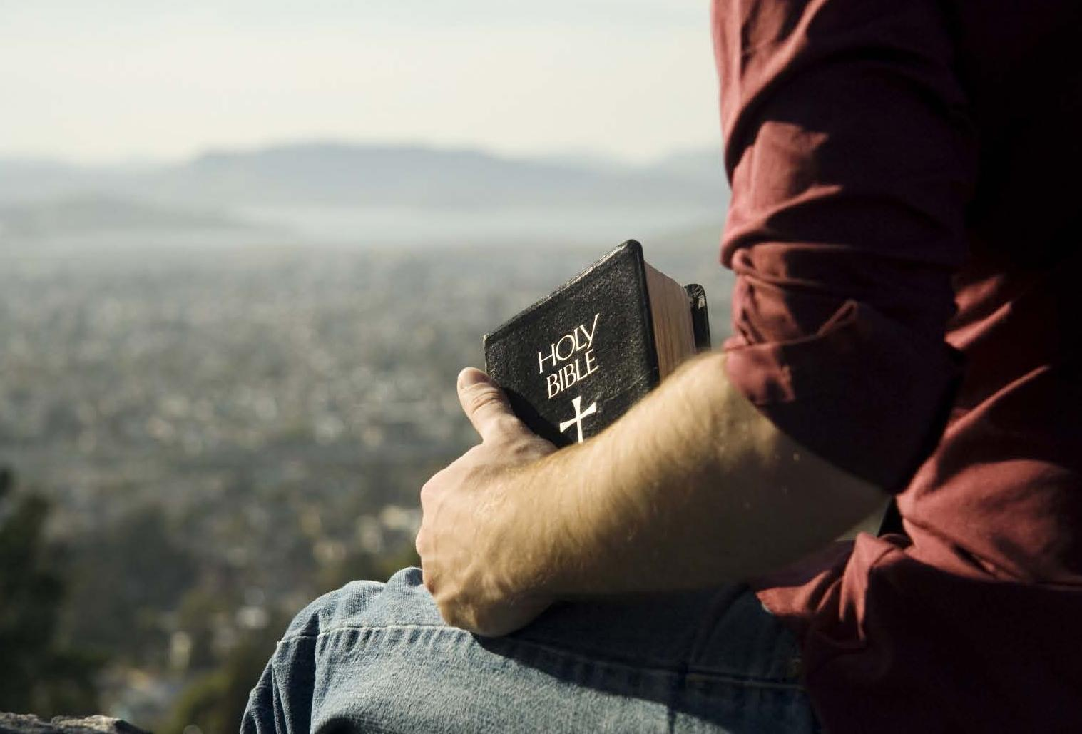 personal views on the bible class The esv study bible, personal size compresses all the  both the nivzsb and the esvsb are solidly conservative evangelical and among the very best in their class.
